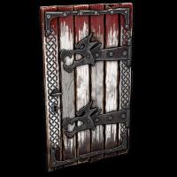 Midgard Door