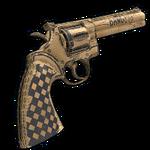Cardboard Python icon