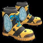 Bee Cosplay Boots
