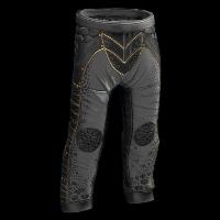 Dragon Pants Rust Skin