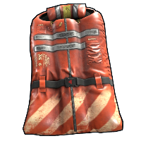 Lifejacket Sleeping Bag