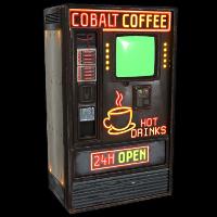 Cobalt Coffee Rust Skin