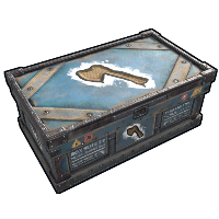 Rust XPOINT Tools Skins