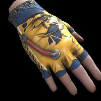 Bio Integrity Gloves