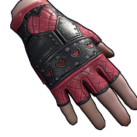 Rust Road Romeo Gloves Skins