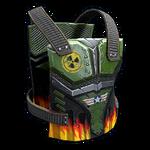 Bombshell Chestplate icon
