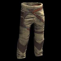 Buscador Pants Rust Skin