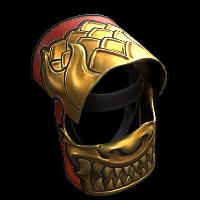 Lunar Armor Helmet