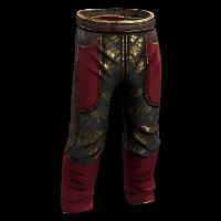 Phantom Pants Rust Skin
