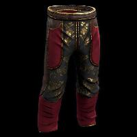 Phantom Pants