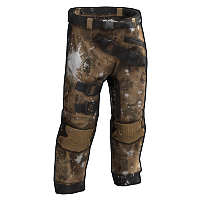 Rust Uproar Pants Skins