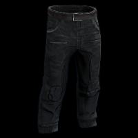Rust Blackout Pants Skins