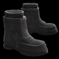 Blackout Boots