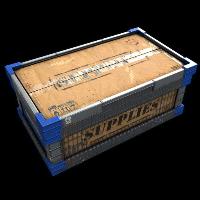Supplies Box