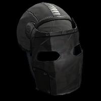 Blackout Facemask