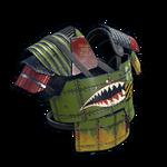 Bombshell Vest icon