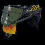Bombshell Kilt icon