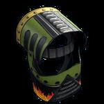 Bombshell Helmet icon