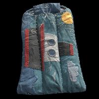 Shippy Sleeping Bag Rust Skin