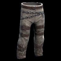 Maniac Pants Rust Skin