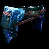 Iceman Kilt
