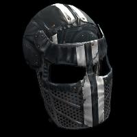 Rust Training Facemask Skins