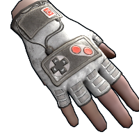 Rust Playmaker Gloves Skins