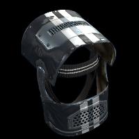 Training Helmet Rust Skin