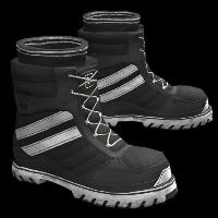 Training Boots Rust Skin