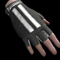 Rust Training Gloves Skins