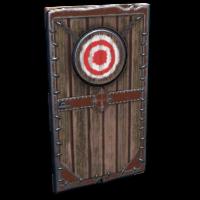 Rust Archer Door Skins