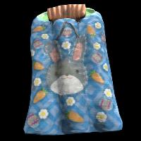 Easter Bag Rust Skin