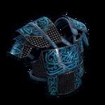 Azul Roadsign Vest