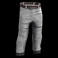Rust Jockey Pants Skins