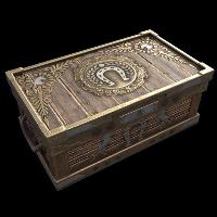 Horseshoe Box