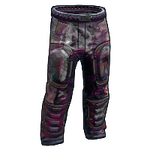 Apocalyptic Knight Pants