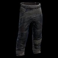 Loot Leader Trousers Rust Skin