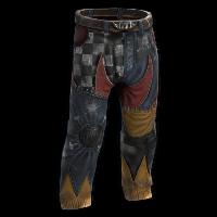 Scrapper Pants