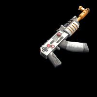 Rust Playmaker AK47 Skins