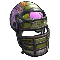 Vandal Face Mask