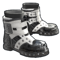 Glory Boots