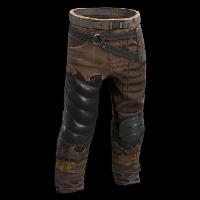 Railway Engineer Pants Rust Skin