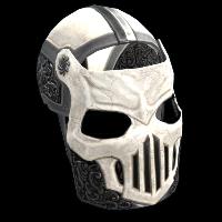 Glory Mask Rust Skin