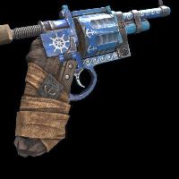 Sailor's Revolver