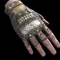 Mad Rider Gloves