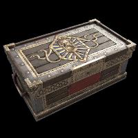 Rust Pharaoh Mummy Box Skins