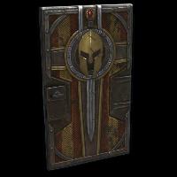 Corinthian Door