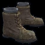 Cajun Boots