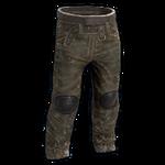 Cajun Pants