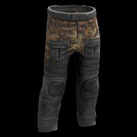 Marsh Lurker Pants Rust Skin
